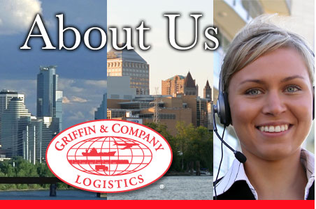 About Griffin & Company Logistics