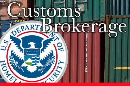 Customs Brokerage - Griffin & Company Logistics