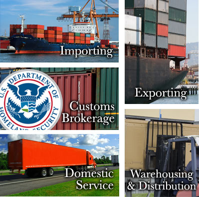 chicago importing company